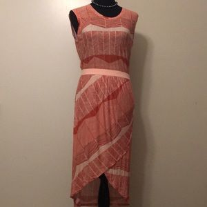 Bcbg maxazria size medium dress